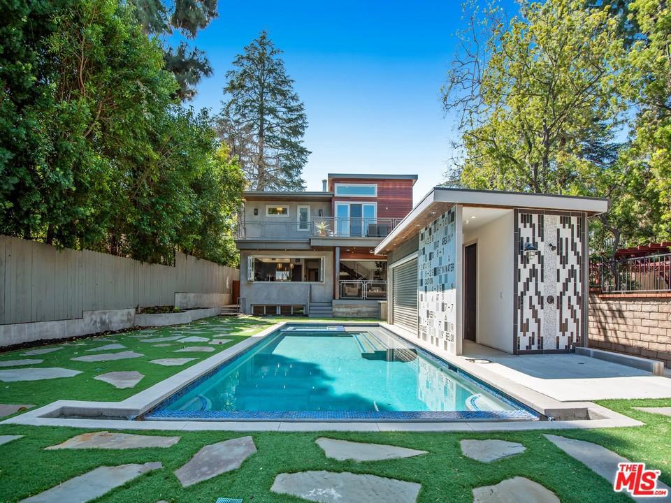 Photo of 14229 GREENLEAF ST, Sherman Oaks, CA 91423