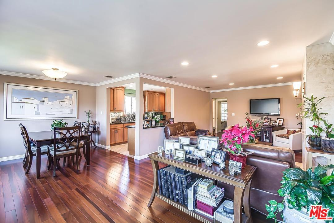 Photo of 3028 THATCHER AVE, Marina Del Rey, CA 90292