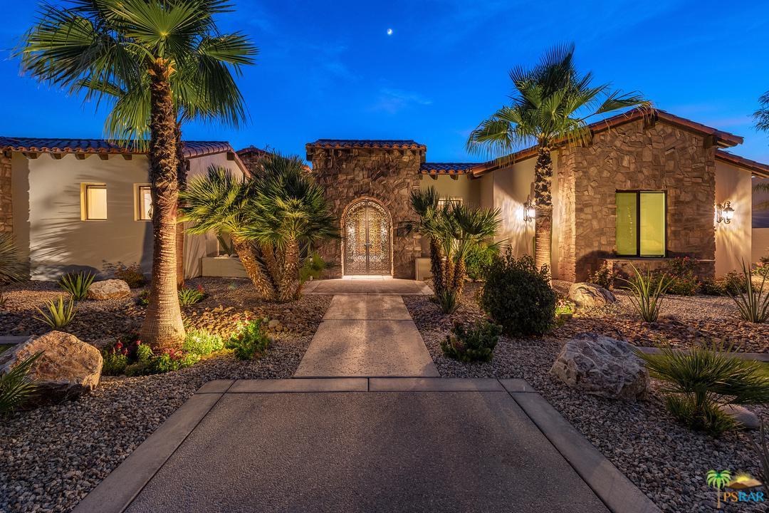 Photo of 15 VILLAGGIO PL, Rancho Mirage, CA 92270