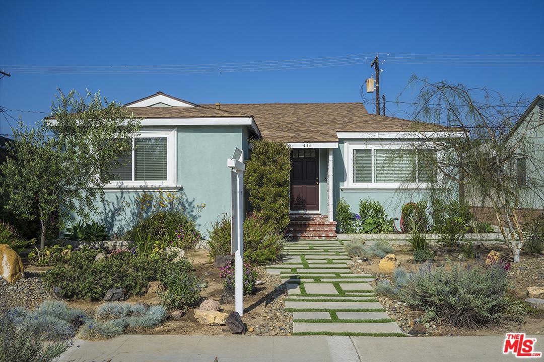 Photo of 433 N CORDOVA ST, Burbank, CA 91505