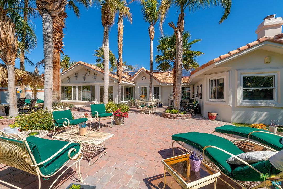 Photo of 2227 E DESERT PARK AVE, Palm Springs, CA 92262