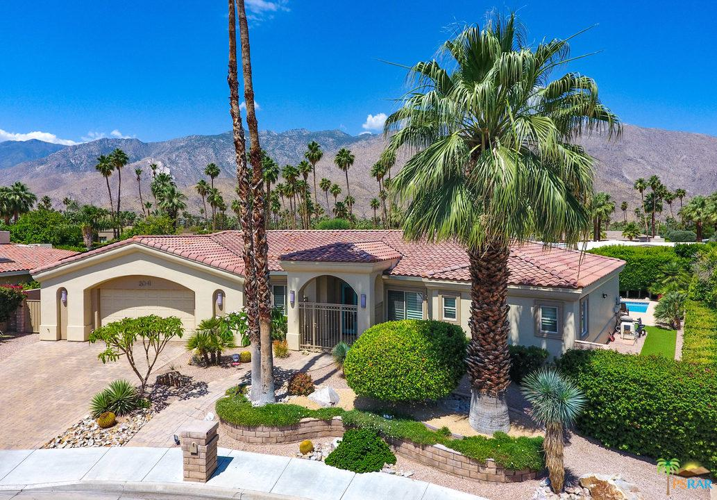 Photo of 2041 S TULARE DR, Palm Springs, CA 92264