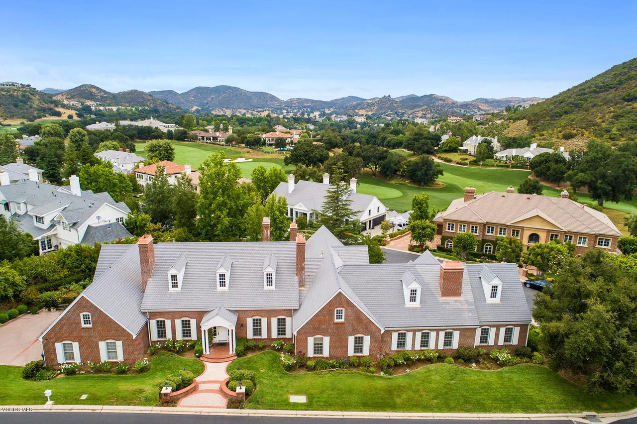 Photo of 956 WEST STAFFORD ROAD, Thousand Oaks, CA 91361
