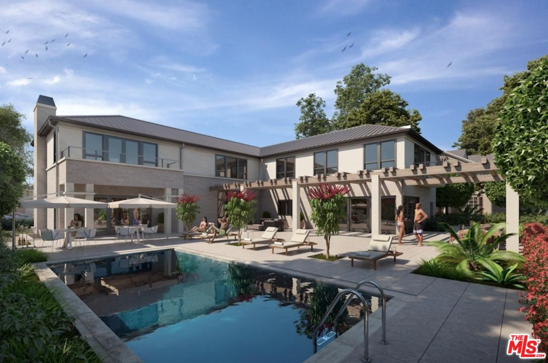 Photo of 1026 CORSICA DR, Pacific Palisades, CA 90272