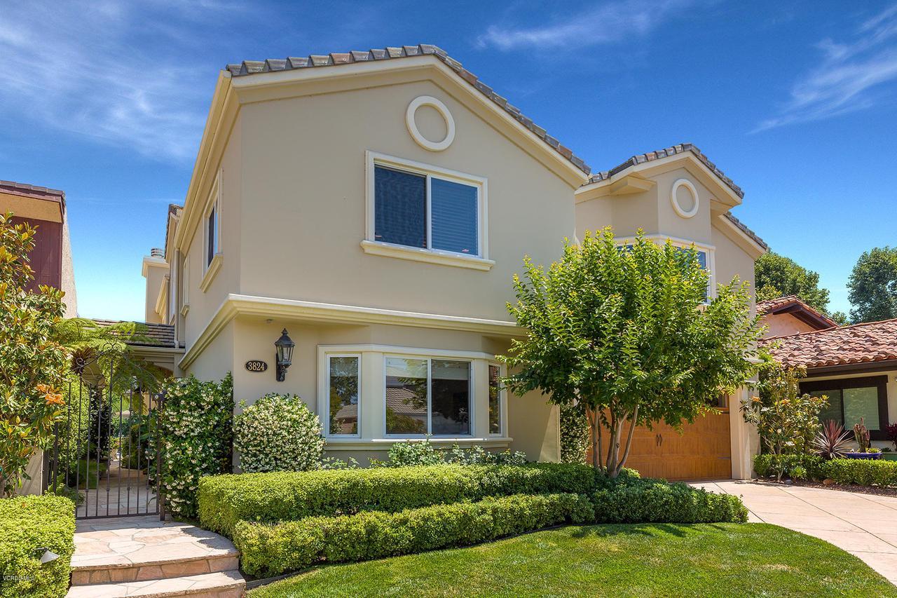 Photo of 3824 CHARTHOUSE CIRCLE, Westlake Village, CA 91361