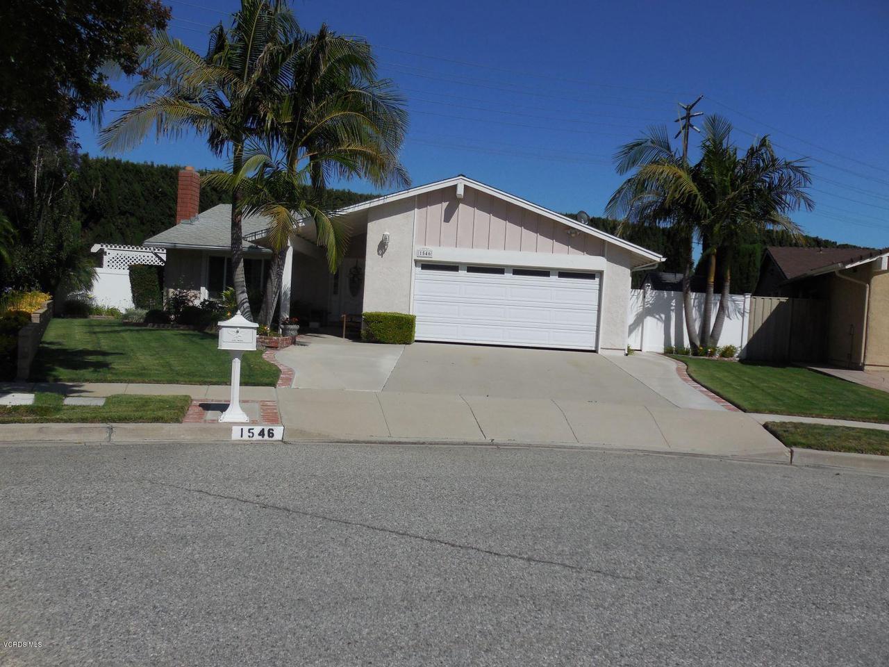 Photo of 1546 ACAPULCO AVENUE, Simi Valley, CA 93065