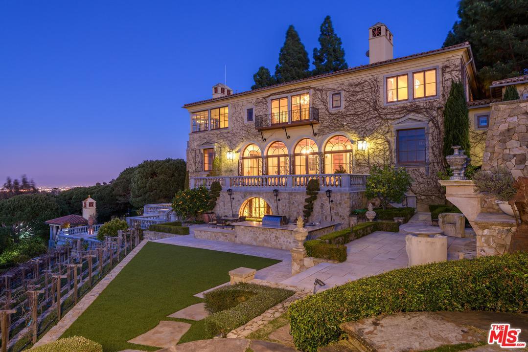 705 VIA LA CUESTA - Palos Verdes Estates, California