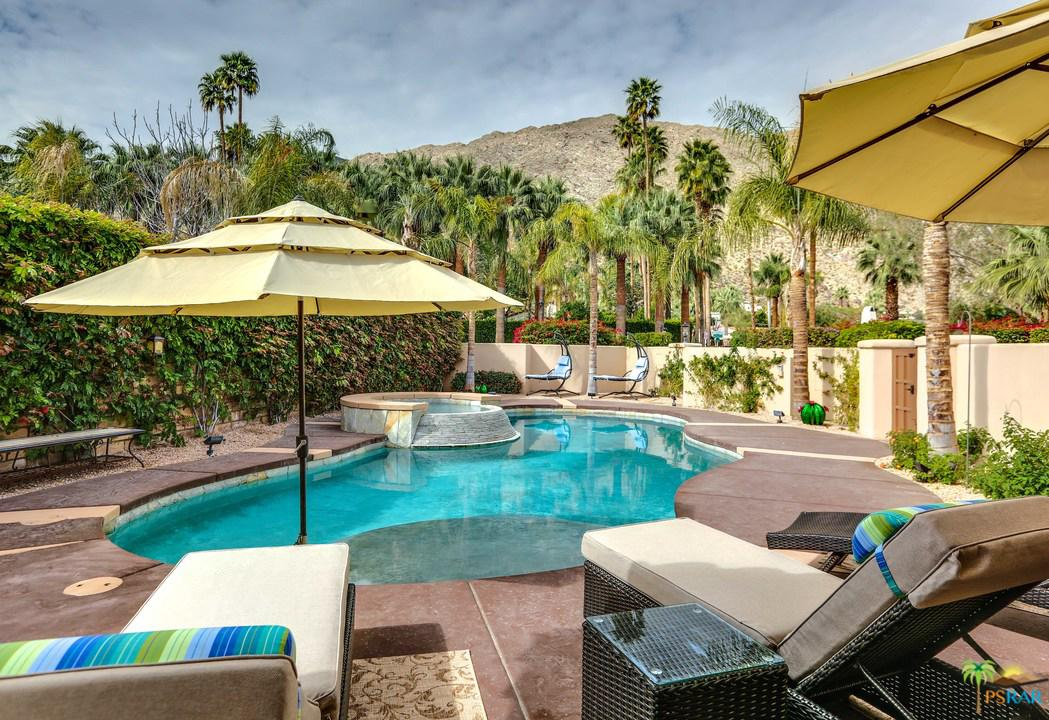 Photo of 1978 S MESA DR, Palm Springs, CA 92264