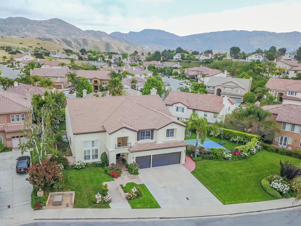 Photo of 3342 WOLF CREEK COURT, Simi Valley, CA 93063
