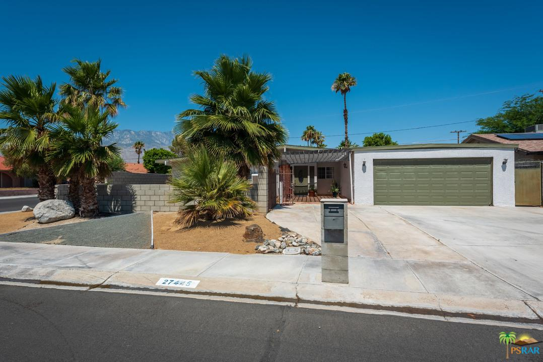 Photo of 27445 HOMBRIA DR, Cathedral City, CA 92234