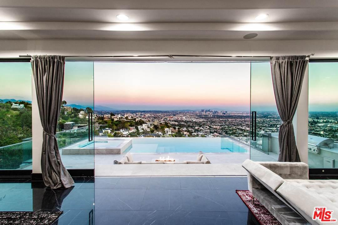 1606 VIEWMONT Drive - Sunset Strip / Hollywood Hills West, California