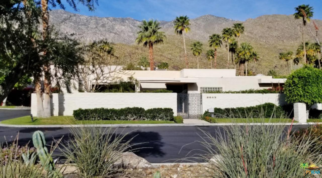 Photo of 2643 CANYON SOUTH DR, Palm Springs, CA 92264