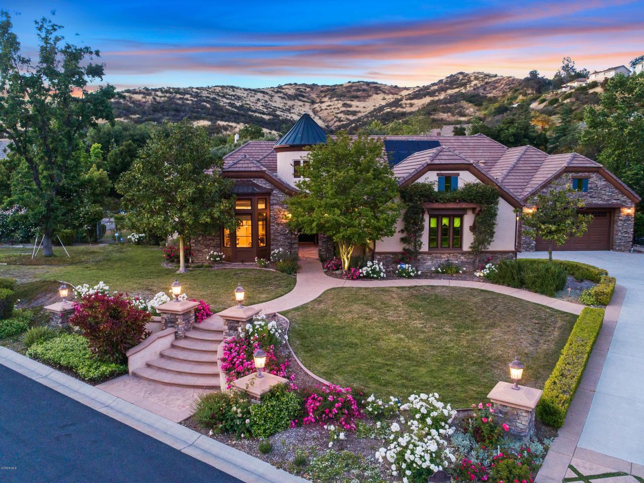 Photo of 1355 BRIDGEGATE STREET, Westlake Village, CA 91361