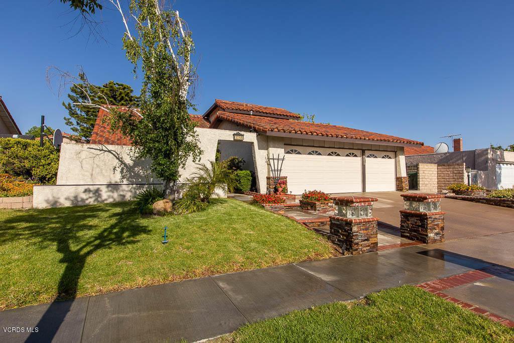 Photo of 3058 SAPPHIRE AVENUE, Simi Valley, CA 93063