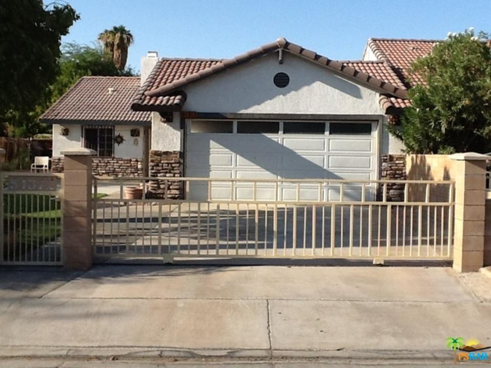 Photo of 81372 PALMWOOD Drive, Indio, CA 92201