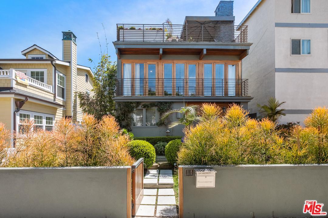 14 ANCHORAGE Street - Marina Del Rey, California