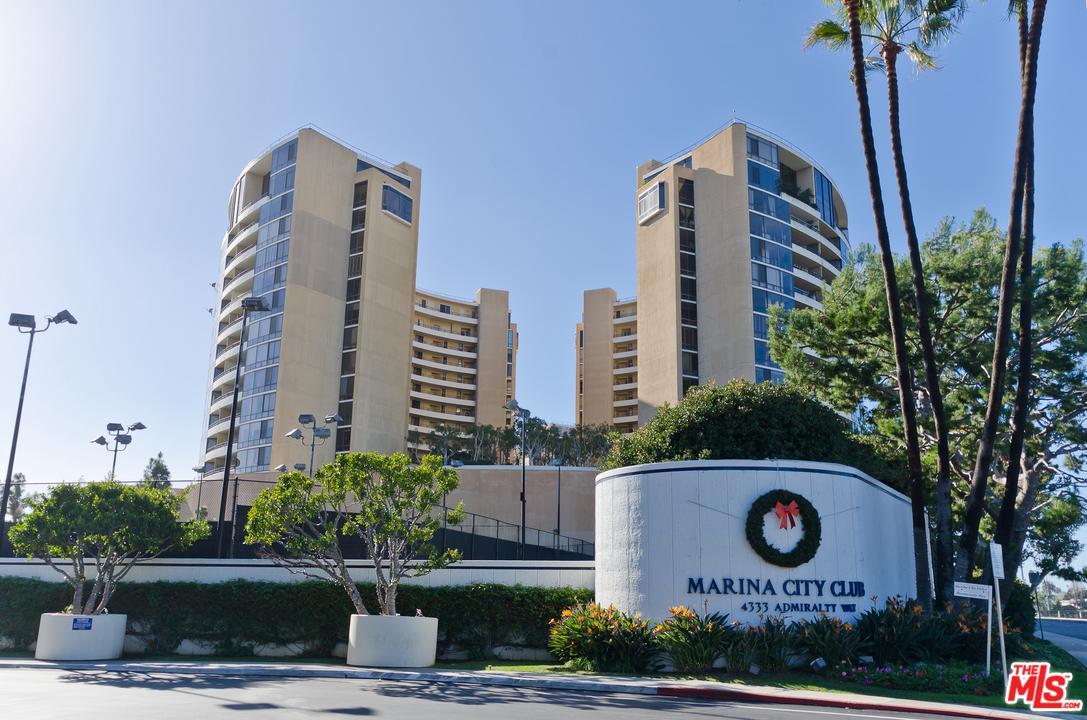Photo of 4337 MARINA CITY, Marina Del Rey, CA 90292