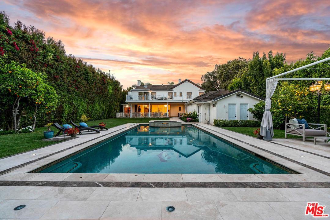 701 TRENTON Drive - Beverly Hills, California
