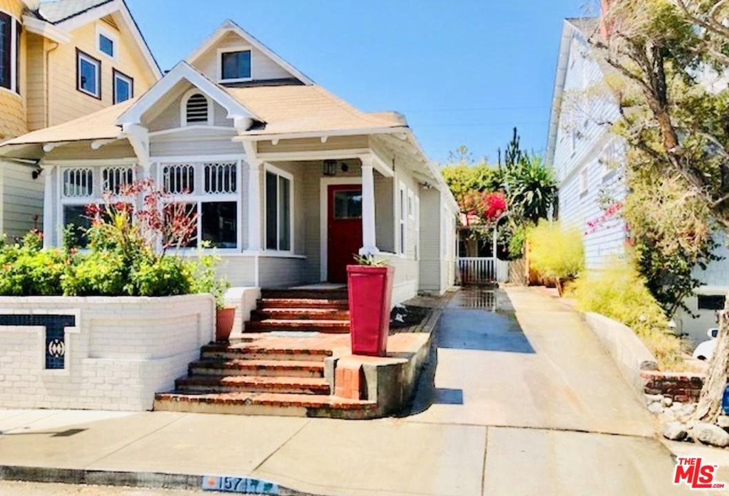 Photo of 157 HART AVE, Santa Monica, CA 90405