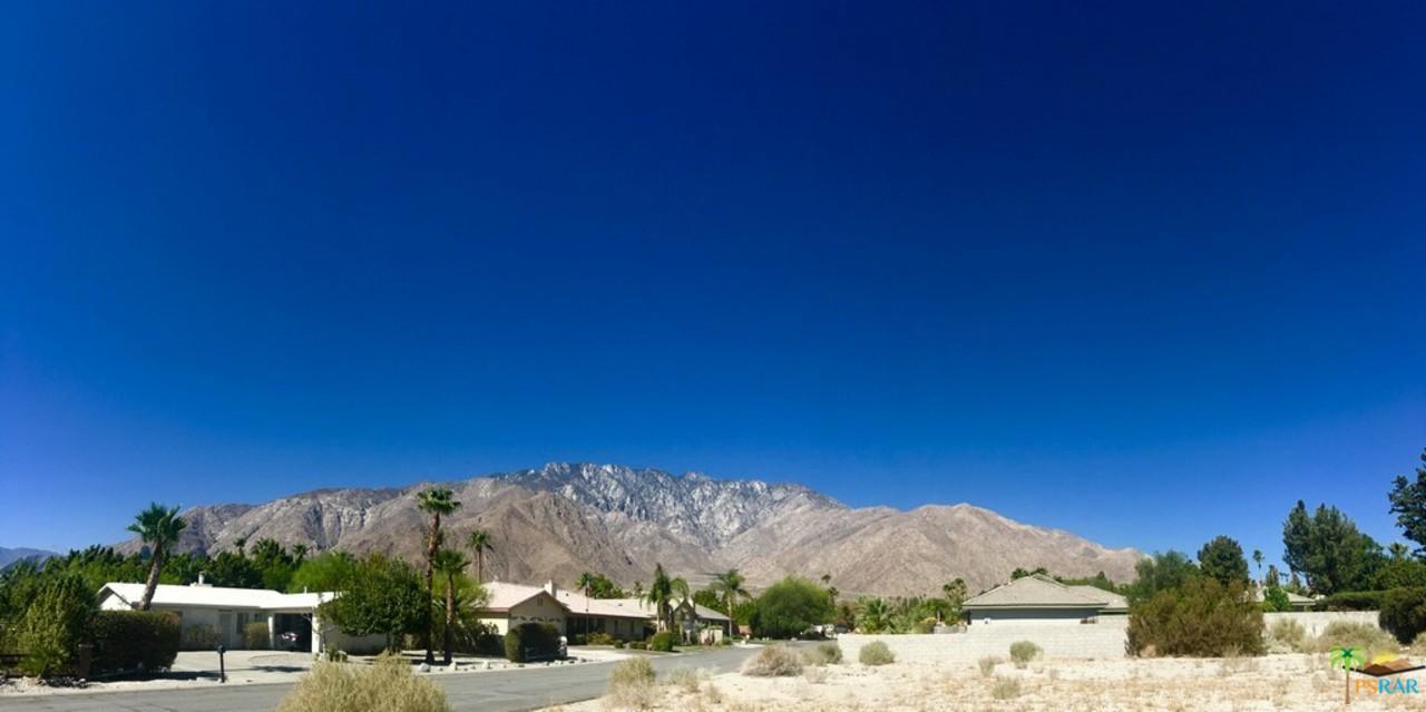 400 W SANTA CATALINA Road - Palm Springs, California