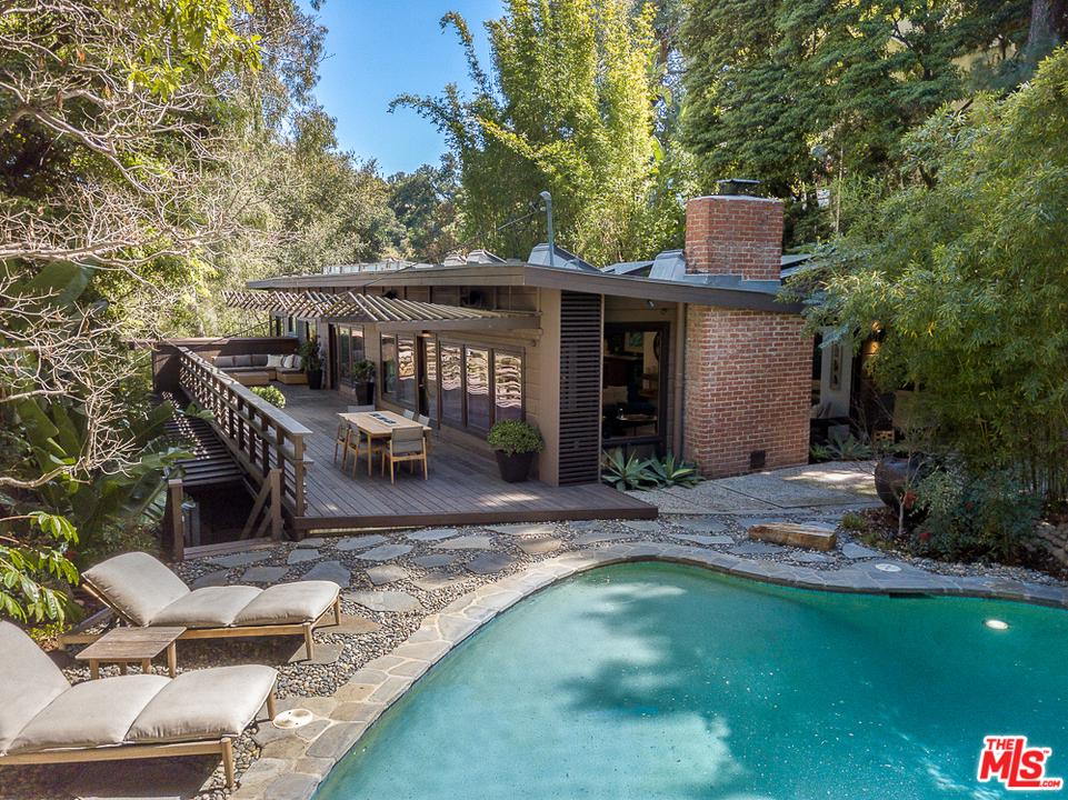 3574 MULTIVIEW Drive - Sunset Strip / Hollywood Hills West, California