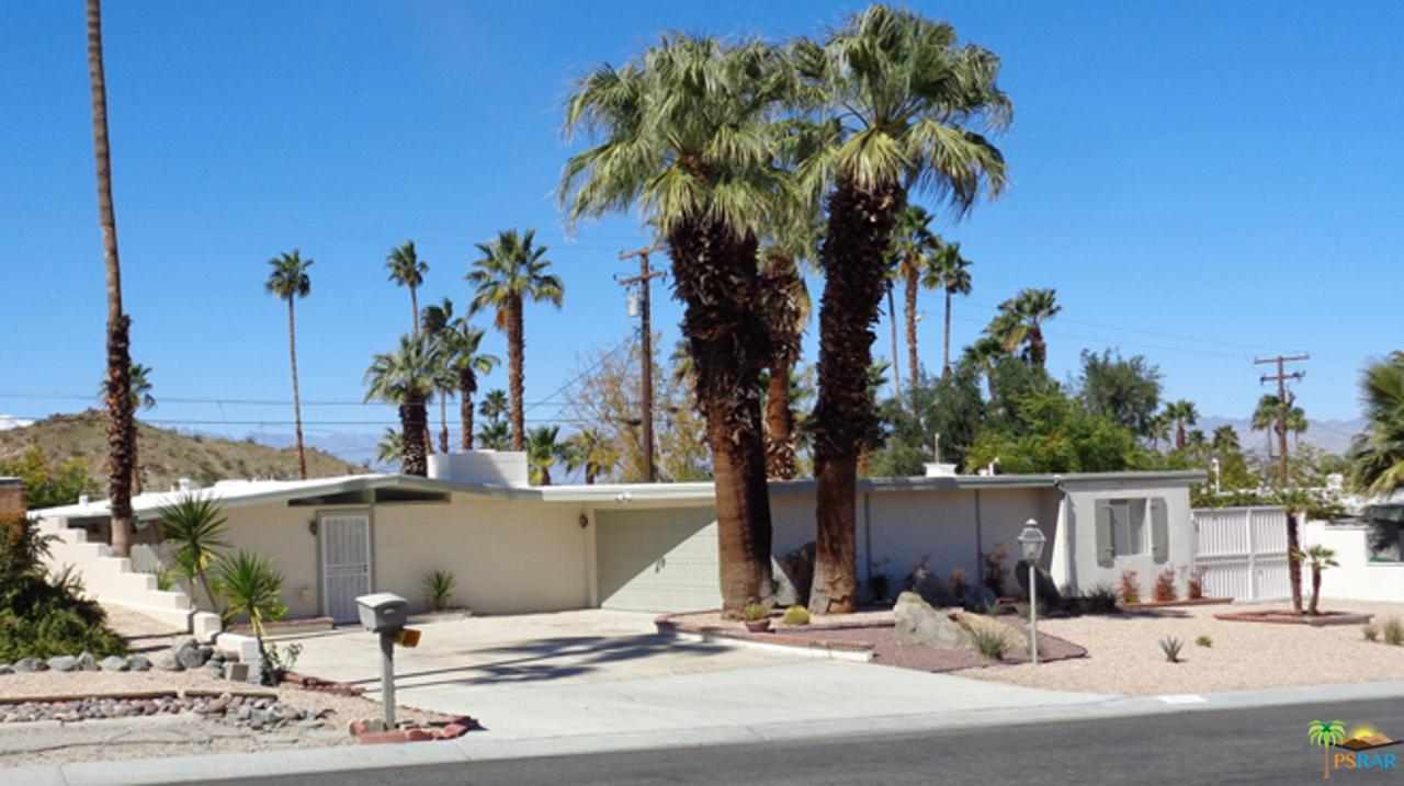Photo of 37651 MELROSE DR, Cathedral City, CA 92234