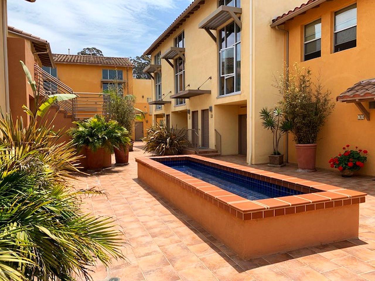 285 N Ventura Ave, Ventura, California