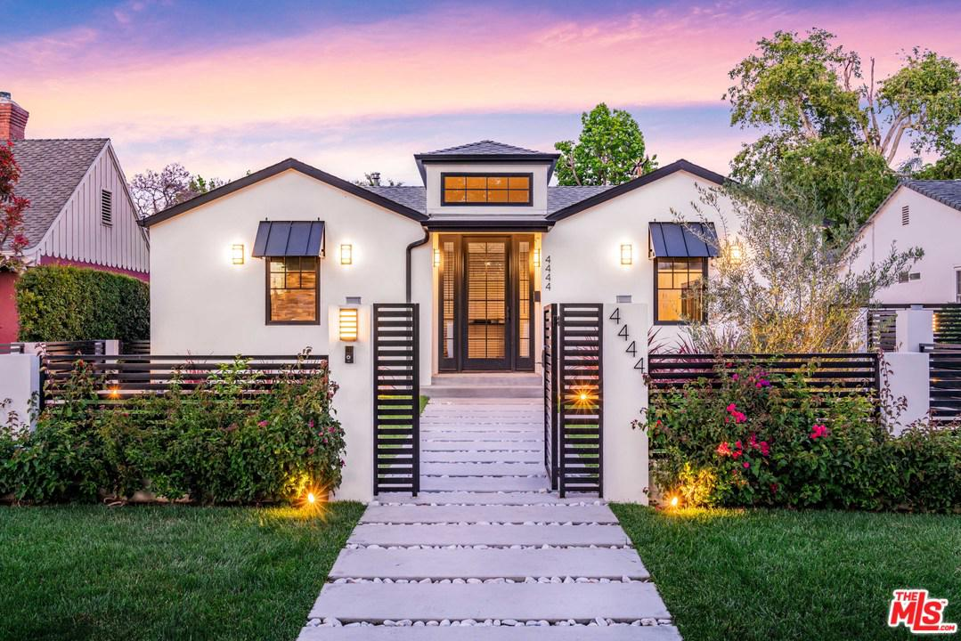 Photo of 4444 MORELLA AVE, Studio City, CA 91607