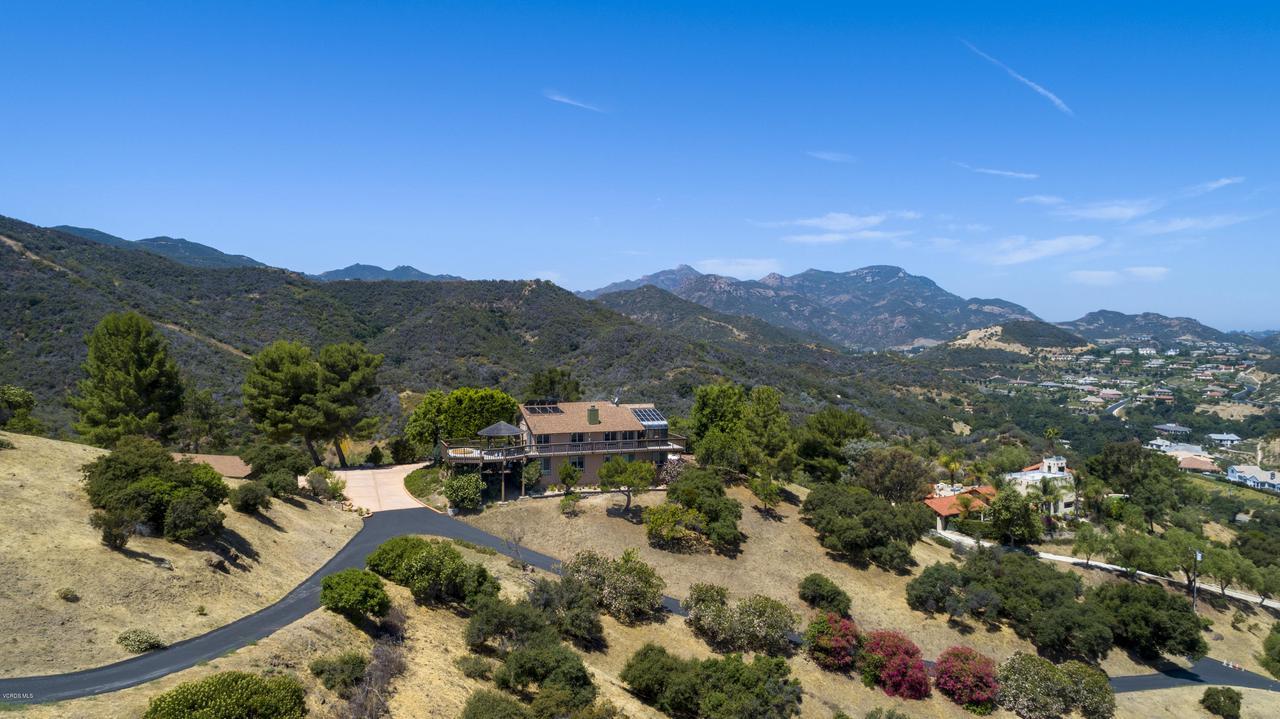 Photo of 800 EAST CARLISLE ROAD, Westlake Village, CA 91361