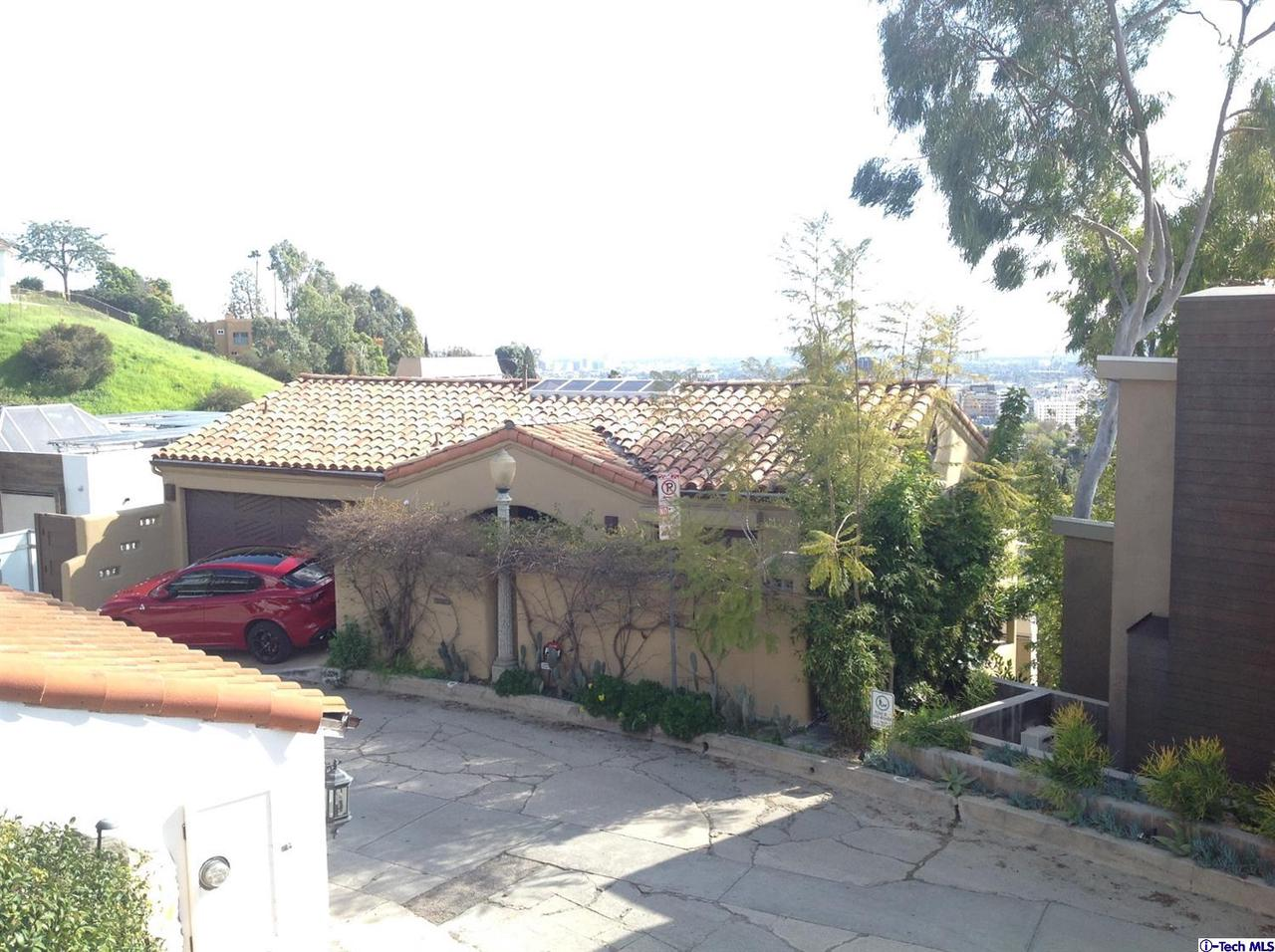 Photo of 6324 QUEBEC DRIVE, Hollywood Hills, CA 90068