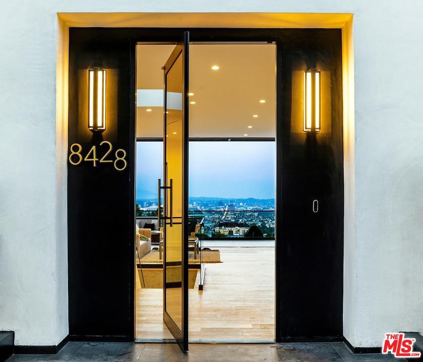 Photo of 8428 CARLTON WAY, Los Angeles, CA 90069