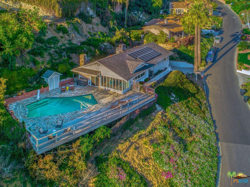 Photo of 1251 PASEO REDONDO, Burbank, CA 91501
