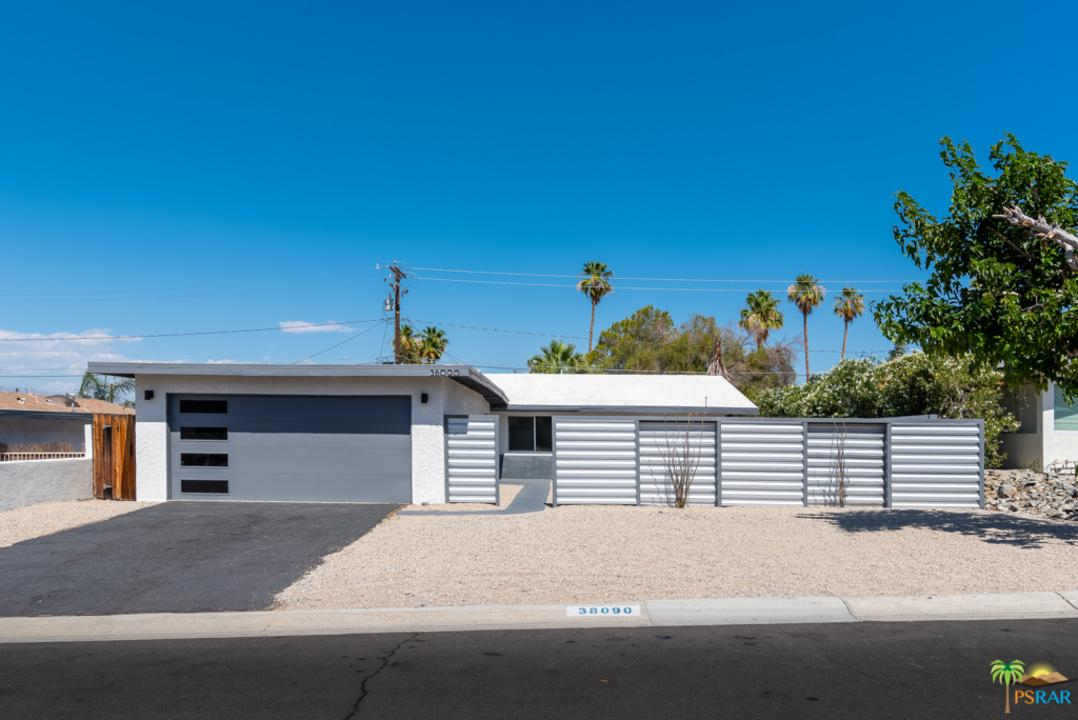 Photo of 38090 CHRIS DR, Cathedral City, CA 92234