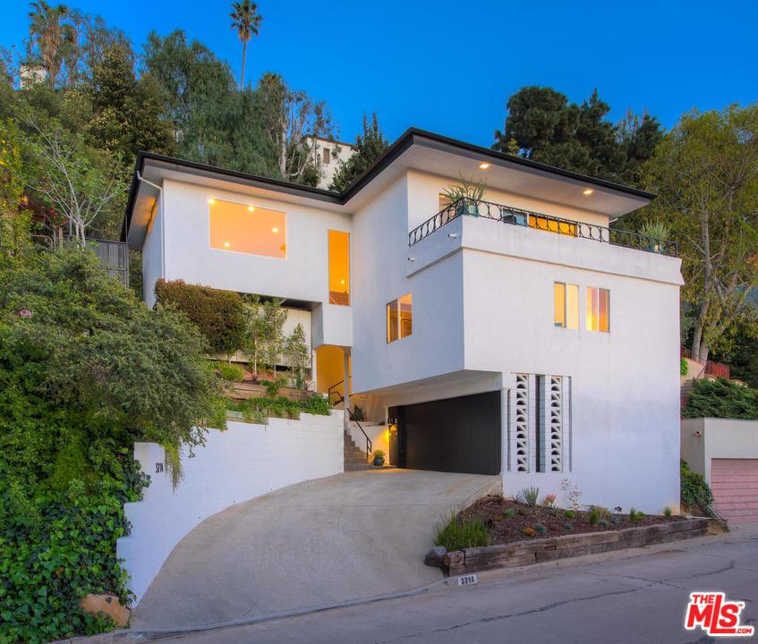 3214 FERNWOOD AVE, Los Angeles, California