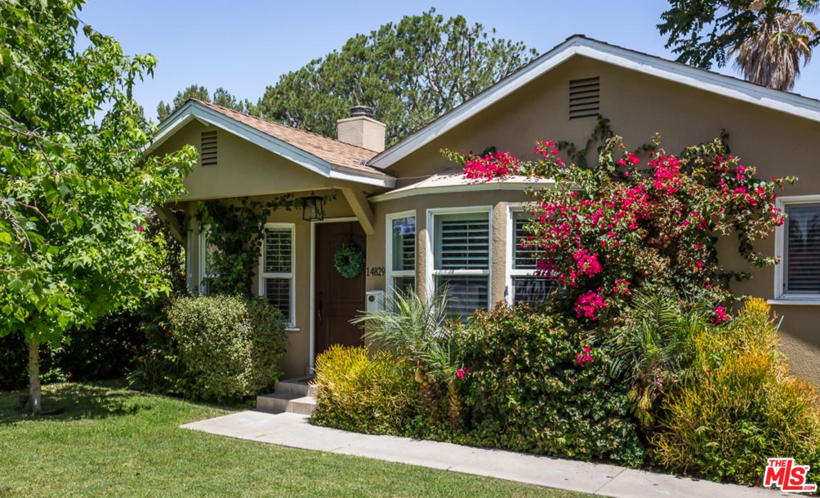 Photo of 14829 ADDISON ST, Sherman Oaks, CA 91403