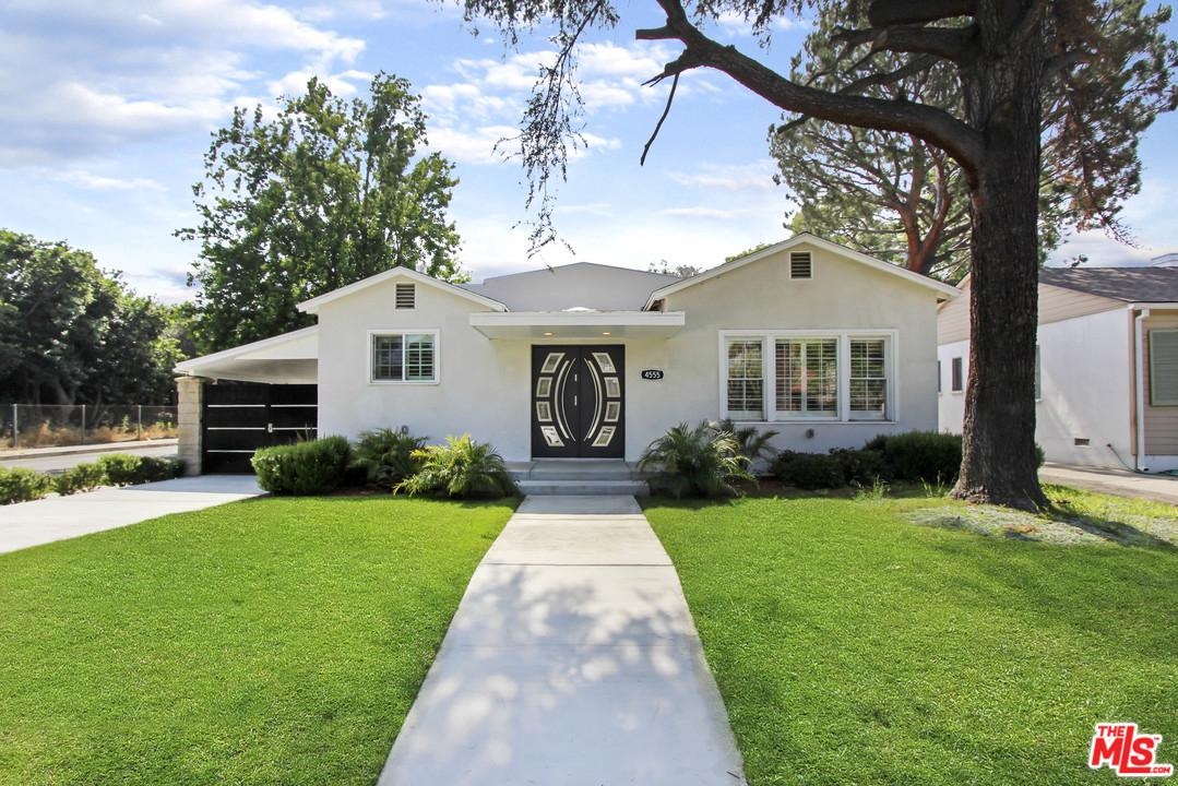 Photo of 4555 WILLOWCREST AVE, Toluca Lake, CA 91602