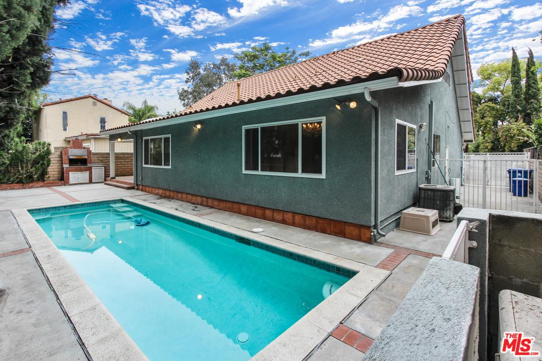 Photo of 5417 FULTON AVE, Sherman Oaks, CA 91401