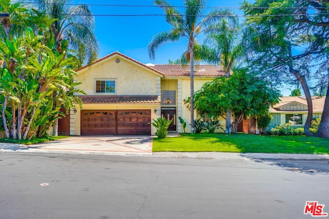 Photo of 12748 OTSEGO ST, Valley Village, CA 91607