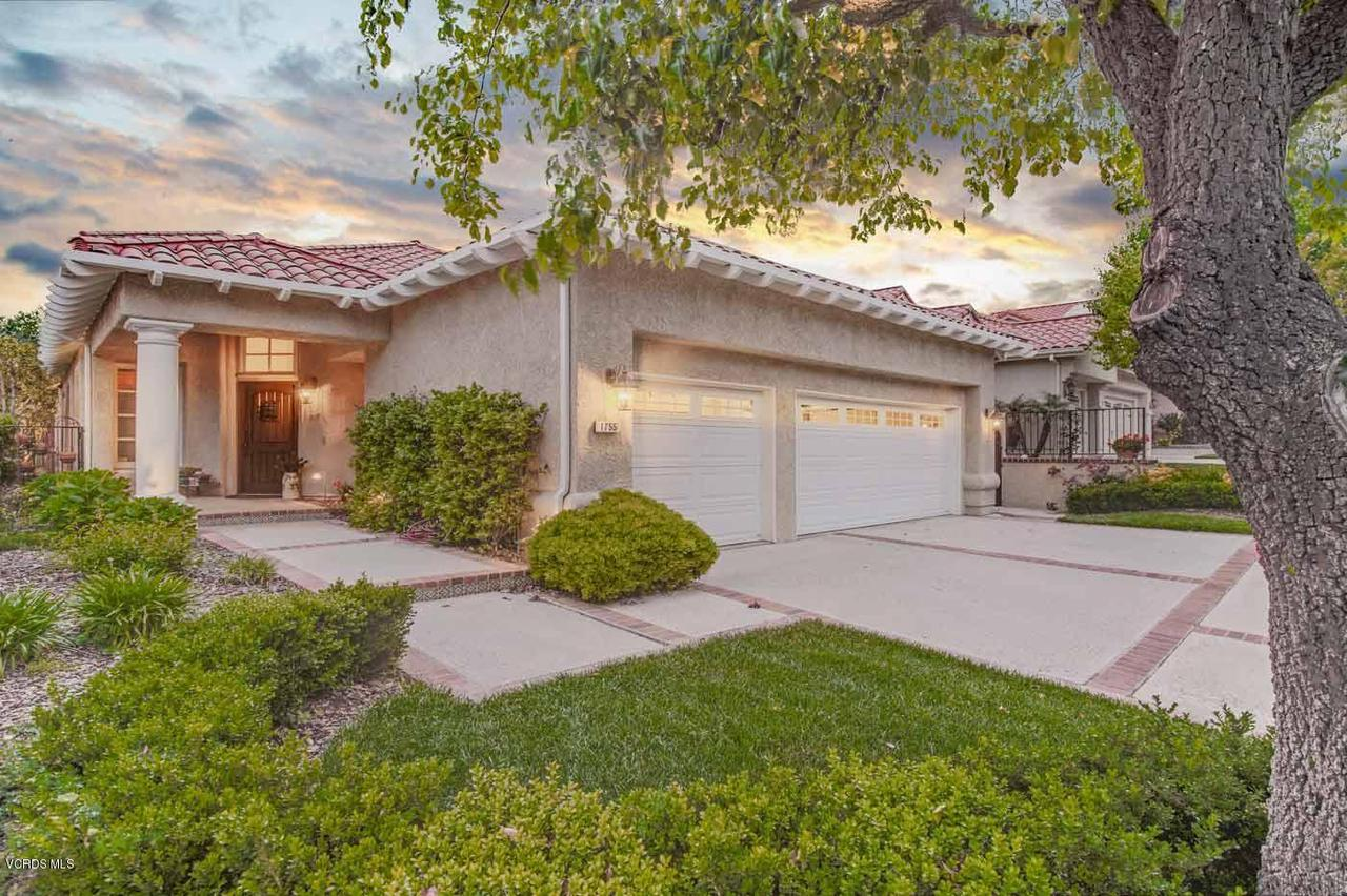 Photo of 1755 SOUTHERN HILLS PLACE, Westlake Village, CA 91362