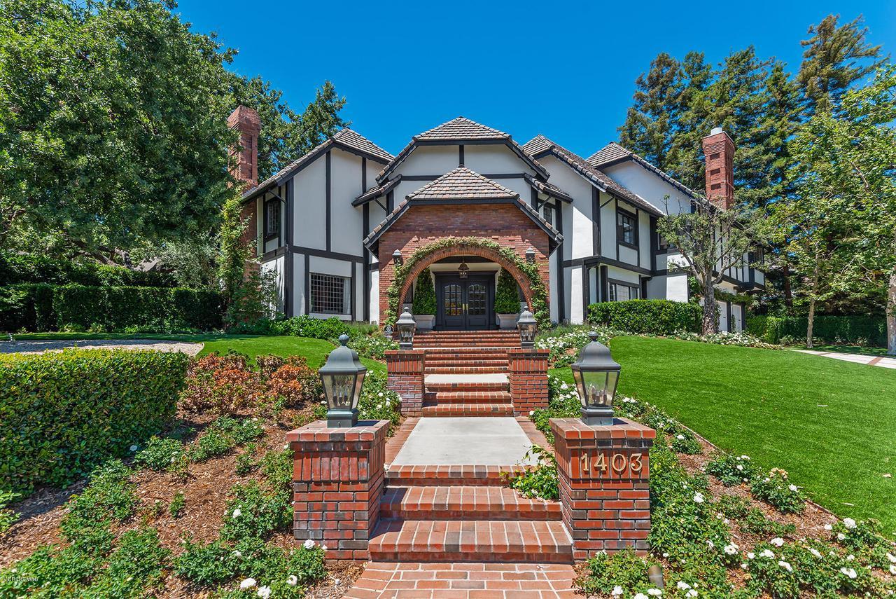 Photo of 1403 WINDY MOUNTAIN AVENUE, Westlake Village, CA 91362