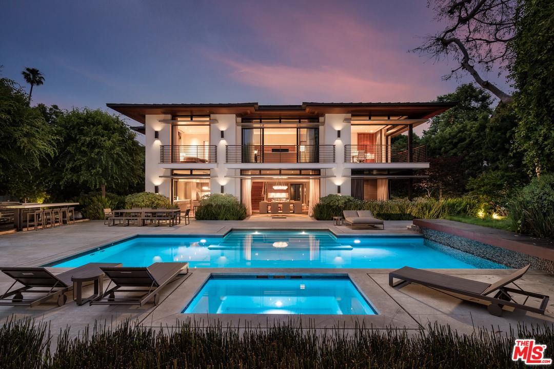 Photo of 1303 PARK WAY, Beverly Hills, CA 90210
