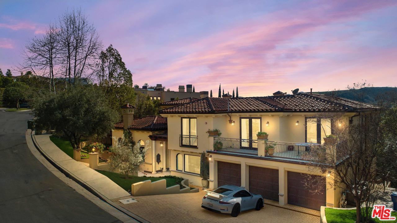 Photo of 2189 SHERINGHAM LN, Los Angeles, CA 90077