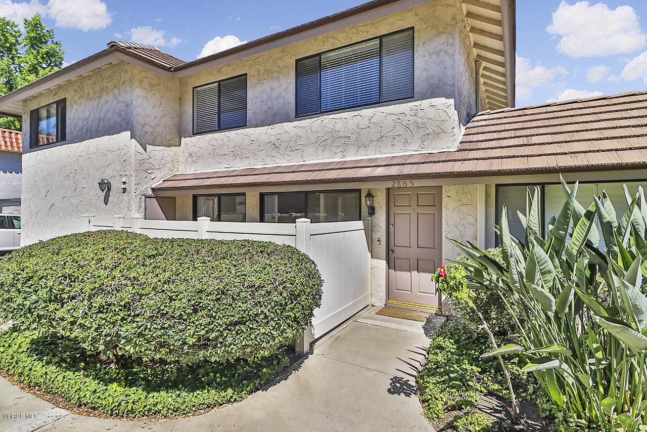 Photo of 2865 INSTONE COURT, Westlake Village, CA 91361