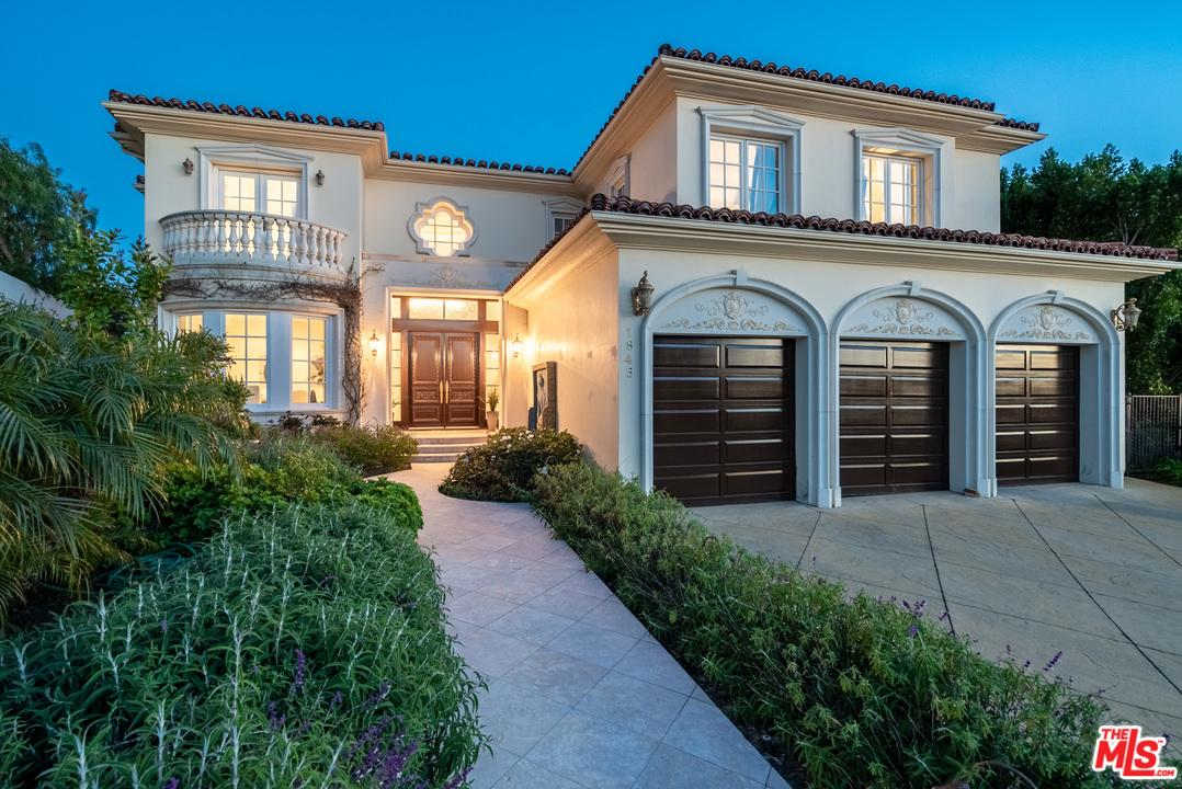 Photo of 1845 CHASTAIN, Pacific Palisades, CA 90272