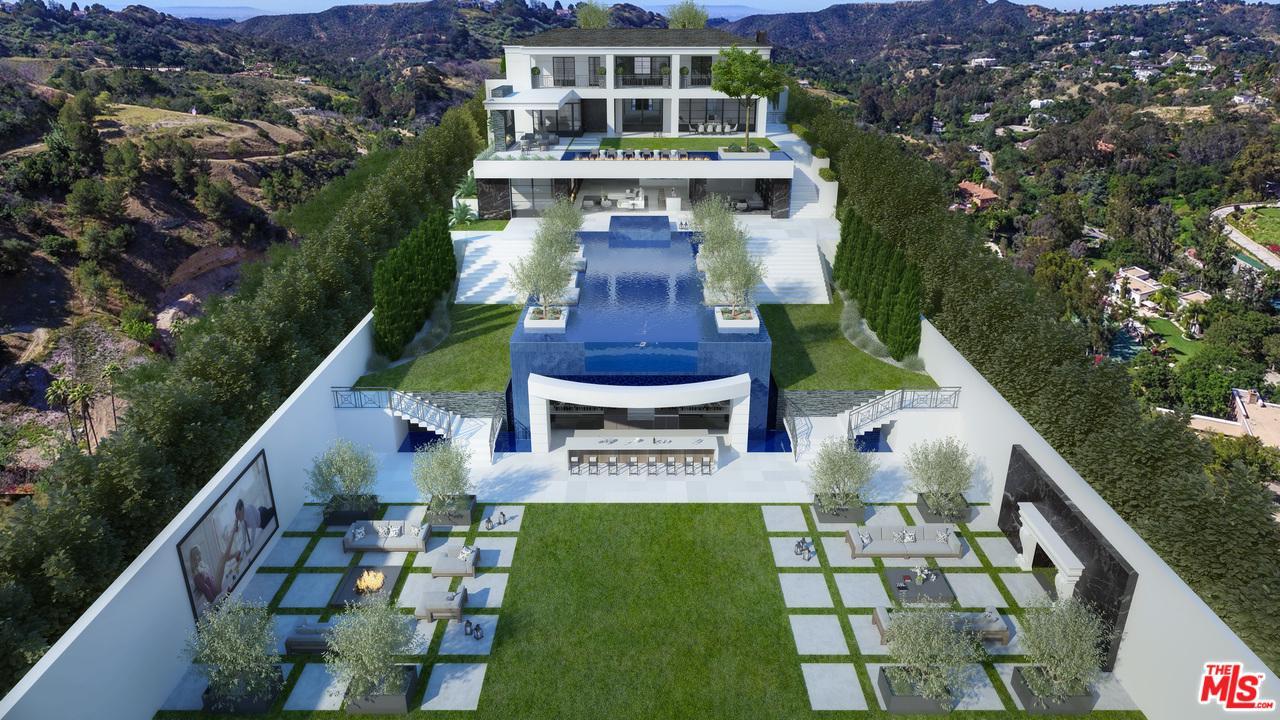 Photo of 1003 ELDEN WAY, Beverly Hills, CA 90210