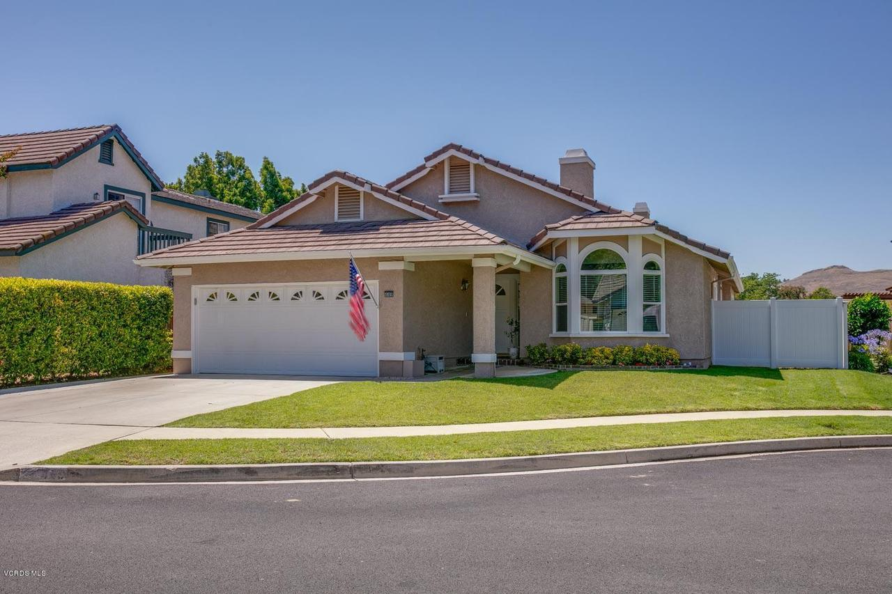 Photo of 449 SILVER MOSS COURT, Simi Valley, CA 93065