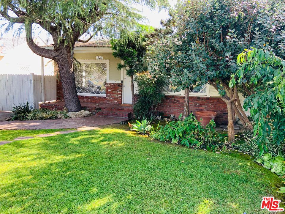 Property for sale at 1825 S WESTGATE AVE, Los Angeles,  California 90025