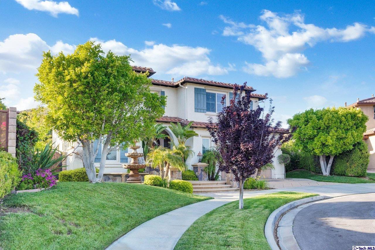 Photo of 5061 COPPER RIDGE COURT, Simi Valley, CA 93063