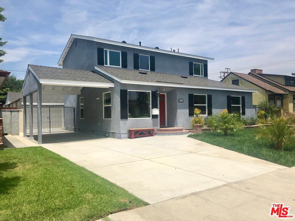 Photo of 321 W ELM AVE, Burbank, CA 91506