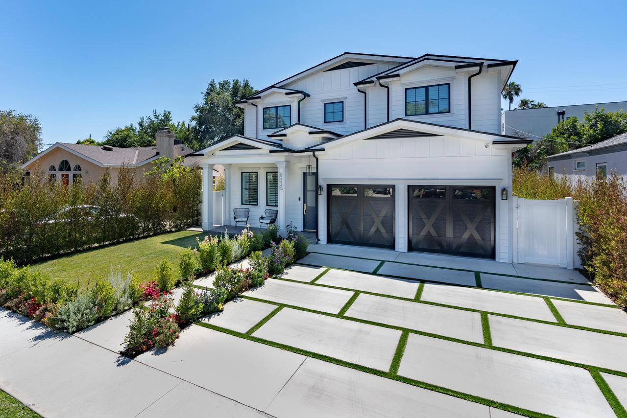 Photo of 5235 SYLMAR AVENUE, Sherman Oaks, CA 91401